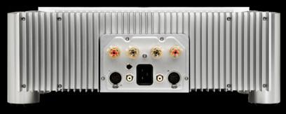 Amplificator Chord Electronics SPM 1050 MK II