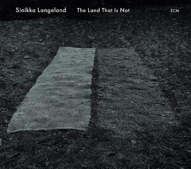 CD ECM Records Sinikka Langeland: The Land That Is Not