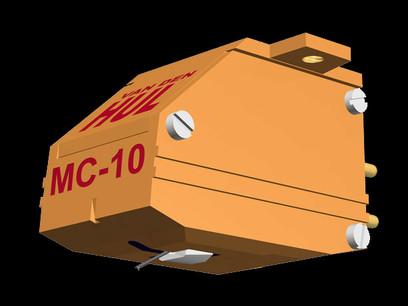 Doza Van den Hul The MC - 10 Special
