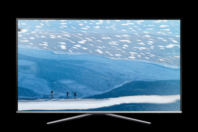 TV Samsung 40KU6402, UHD, Smart TV, 100 cm