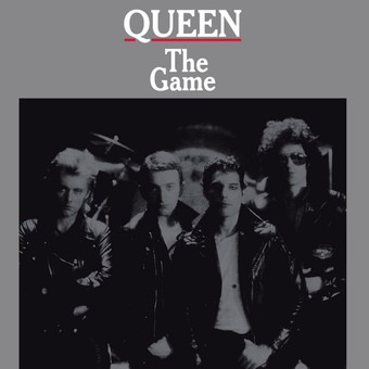 VINIL Universal Records Queen - The Game