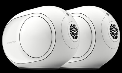 Pachet PROMO DEVIALET Phantom II 95dB Stereo pack