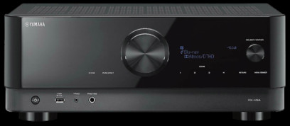 Pachet PROMO Bowers & Wilkins 603 S2 Anniversary Edition pachet 5.0 + Yamaha RX-V6A