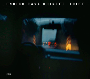 CD ECM Records Enrico Rava Quintet: Tribe