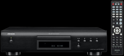 CD Player Denon DCD-600NE