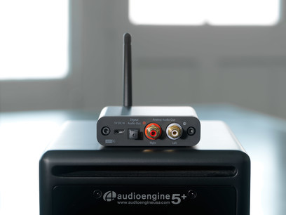 DAC Audioengine B1