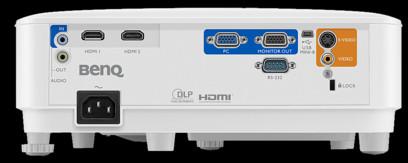 Videoproiector BenQ MW550
