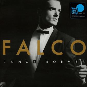 VINIL Universal Records Falco - Junge Roemer