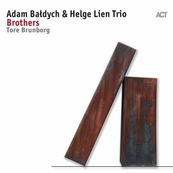 VINIL ACT Adam Baldych & Helge Lien Trio: Brothers