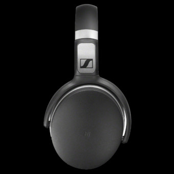 Casti Sennheiser HD 4.50 BTNC Wireless si NoiseCancelling
