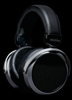 Casti Hi-Fi HiFiMAN HE400SE