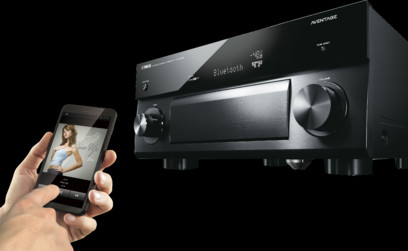 Receiver Yamaha MusicCast RX-A3060