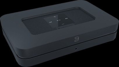 DAC Bluesound Node 2