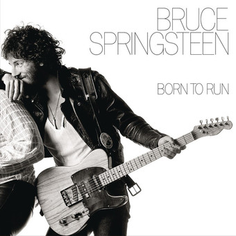 VINIL Universal Records Bruce Springsteen - Born To Run