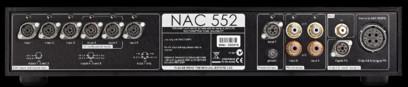 Naim NAC 552