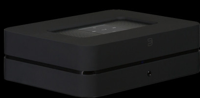 Pachet PROMO Monitor Audio Climate 80 + Bluesound Powernode 2i