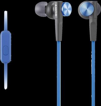 Casti Sony MDR-XB50AP