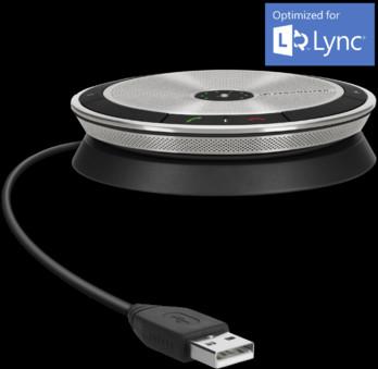 Casti Sennheiser Speakerphone SP 10 ML (pentru Microsoft Lync)