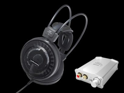 Audio-Technica ATH-AD700x + iFi Nano iDSD