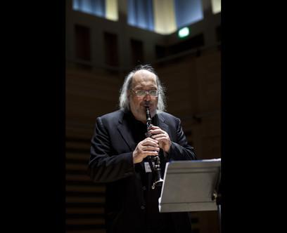 CD ECM Records Gianluigi Trovesi, Gianni Coscia: Frere Jacques - Round About Offenbach