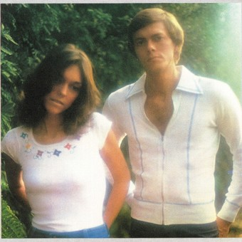 VINIL Universal Records Carpenters - Horizon