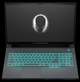 Laptop Dell Alienware m17 R3, Intel i7-10750H 5.1GHz, 17.3 inch, FHD, 32GB, 2x2TB SSD+512 GB SSD, RTX2080 8GB