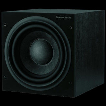 Subwoofer Bowers & Wilkins ASW610 Black Ash