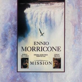VINIL Universal Records Ennio Morricone - The Mission