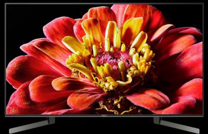 TV Sony LED Smart Android  4K 49XG9005 Resigilat