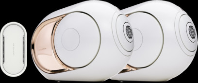 Devialet Gold Phantom Stereo pack