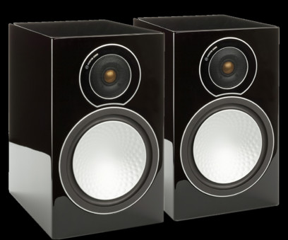 Boxe Monitor Audio Silver 100