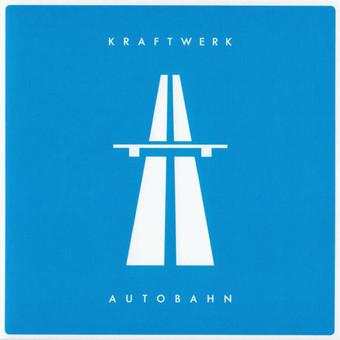 VINIL Universal Records Kraftwerk - Autobahn