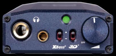 DAC iFi Audio Micro iDSD Signature