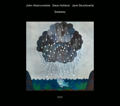CD ECM Records John Abercrombie / Dave Holland / Jack DeJohnette: Gateway