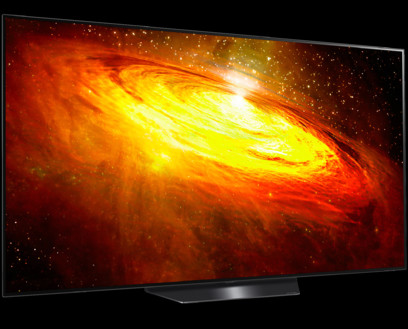 TV LG 55BX3LB