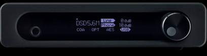 DAC Matrix Mini-i Pro (2015)