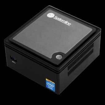 Systemline - SN2031 Net MiniServer