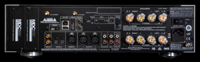 Amplificator NAD M33