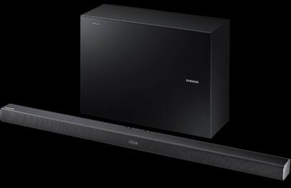 Soundbar Samsung HW-J550/EN