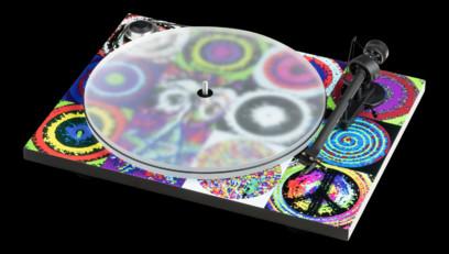 Pickup ProJect ART - Essential III Ringo Starr OM10
