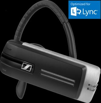 Casti Sennheiser Presence UC ML (pentru Microsoft Lync)