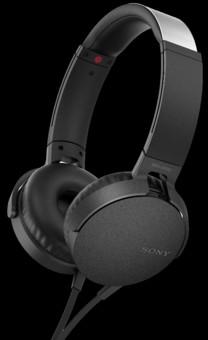 Casti Sony MDR-XB550AP