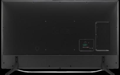 TV LG 60UF850V