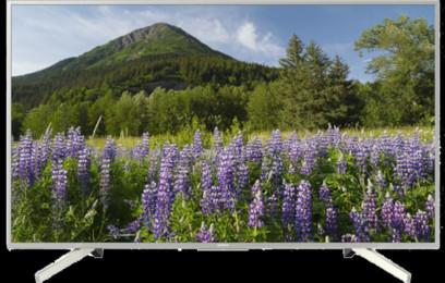 Sony KD-49XF7077 Resigilat