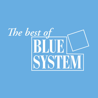VINIL Universal Records Blue System - The Best