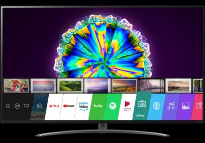 TV LG 65NANO863NA