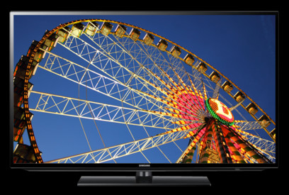 TV Samsung UE-37EH5000