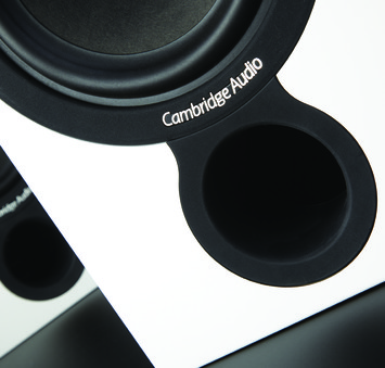 Boxe Cambridge Audio AeroMax 2