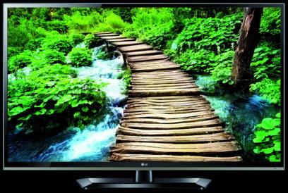 TV LG 42LS570S