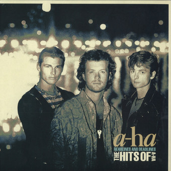 VINIL Universal Records A-Ha - Headlines And Deadlines - The Best Of